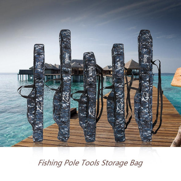 Fishing Chicago Fishing Tackle Bag