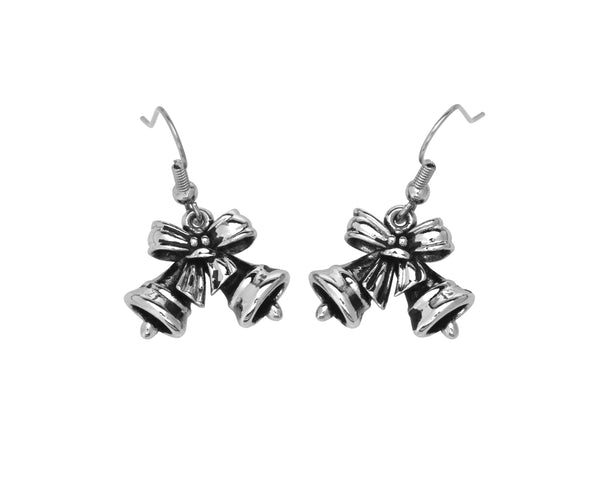 BE FESTIVE Earrings - Bells