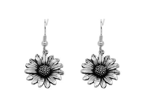 BE YOURSELF Earrings - Daisy