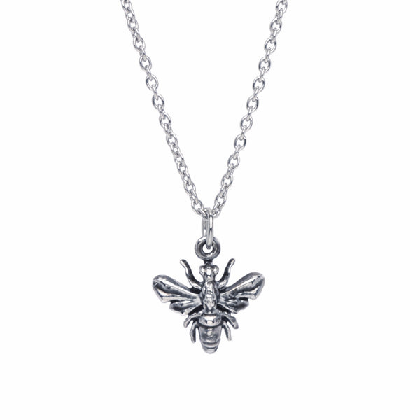 BE Values Collection - BE Strong - Honey Bee pendant