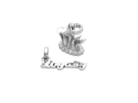 Claddagh Charms - Loyalty