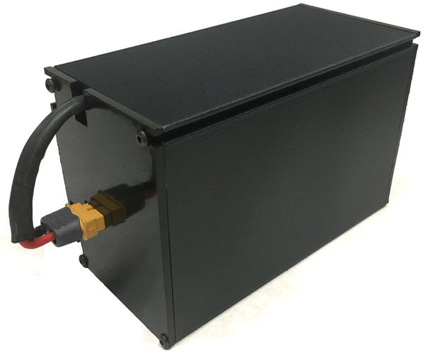 Single Battery Box 2nd Gen