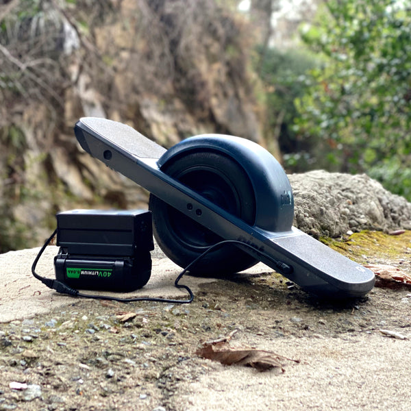 Carvepower Slide Charger