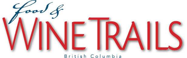 BC Wine Trails - May 2016
