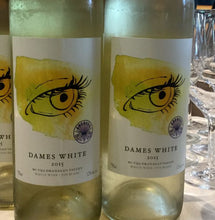 Several bottles of Dames White Wine, proceeds go to  Les Dames d'Escoffier BC