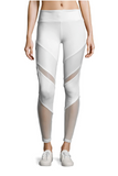 Tribal Mesh leggings