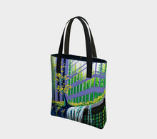 Tote Bag: Greenhouse Effect (Colorado + New York)