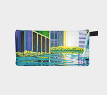 Pencil Case: Greenhouse Effect (Colorado + New York)