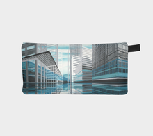 Pencil Case: Above Water (New York + Yukon)