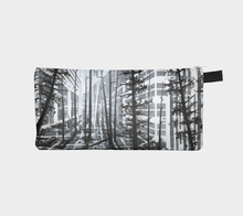 Pencil Case: Windfall (Toronto + Banff + Kootenay National Park)