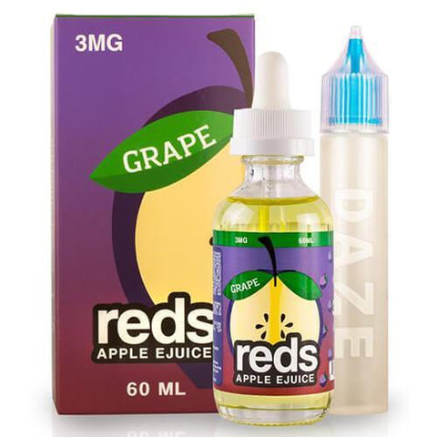 Reds Apple 60ml