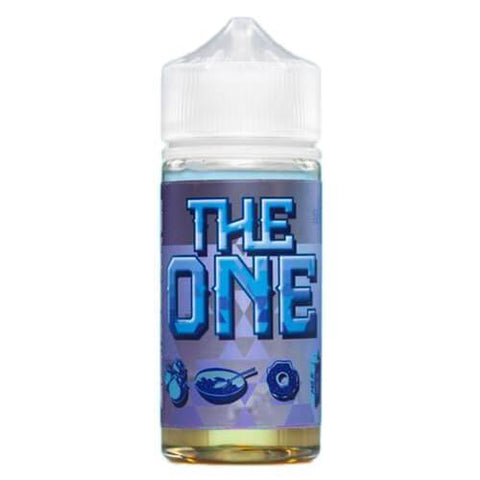 The One Strawberry100ml