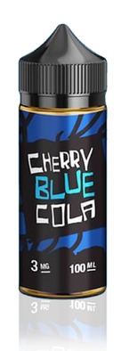 Cherry Lime Cola 100ml