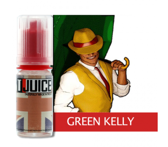 Green Kelly 30ml