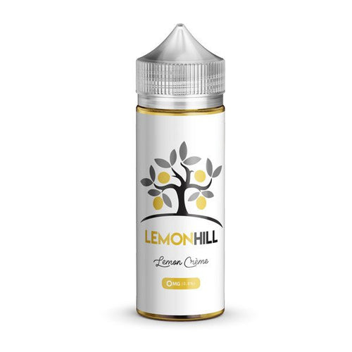 Lemon Creme 120ml