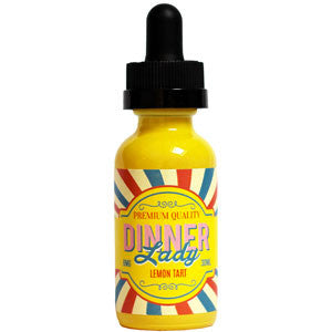 Lemon Tart 60ml