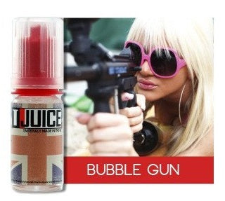 Bubble Gun 30ml