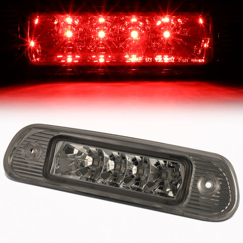 Grand Cherokee Third Brake Lights