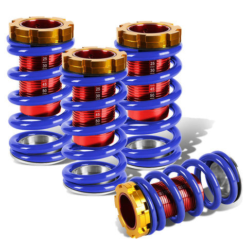 Car Suspension System Parts Replacement