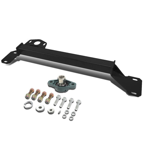 Dodge Ram Steering Box Braces