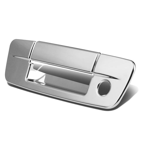 Dodge Ram Door Handle Covers