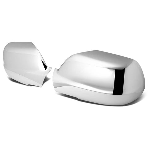 Grand Cherokee Side Mirror Covers