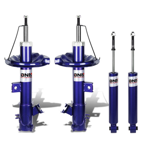 Shock Absorber/Strut | Replacements