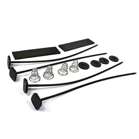 Radiator Fan Mounting Kits