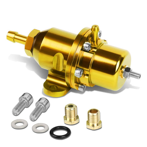 Civic Fuel Pressure Regulators