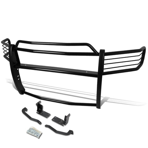 Dodge Ram Brush Guards