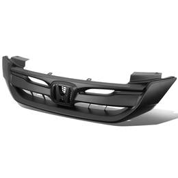 Accord Bumper Grilles
