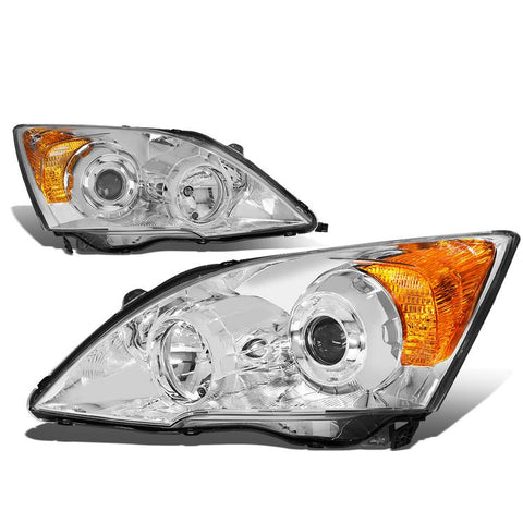SUV Headlights & Accessories