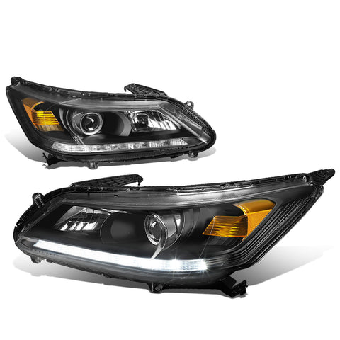 Accord Headlights