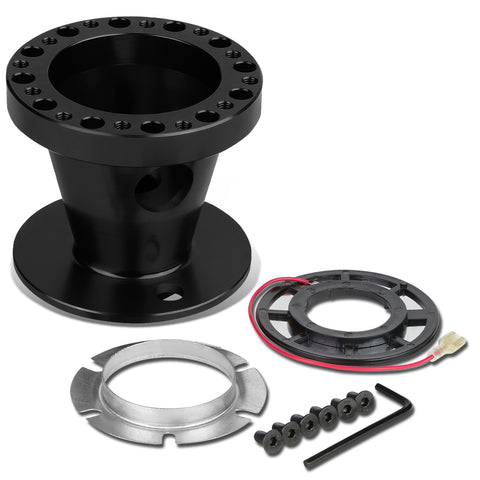 Steering Wheel Hub Adapters