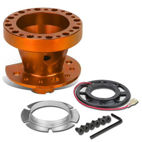 Civic Steering Wheel Hub Adapters