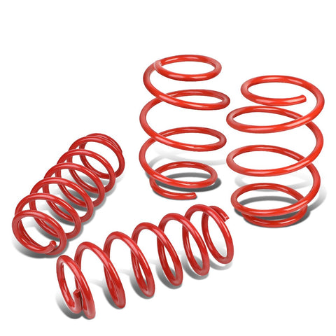 Civic Lowering Springs