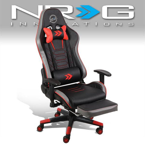 NRG Gaming Chair