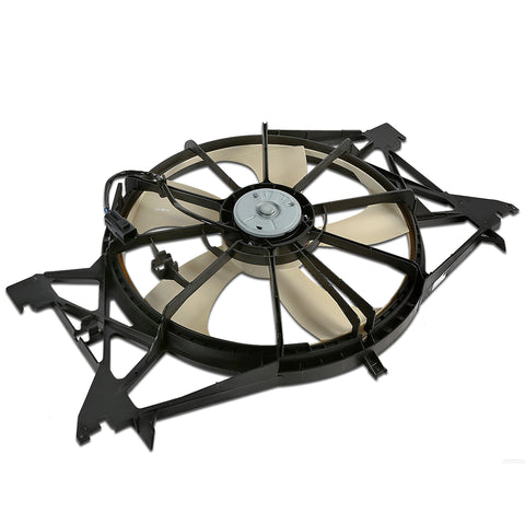 Dodge Ram Fan Shroud & Accessories