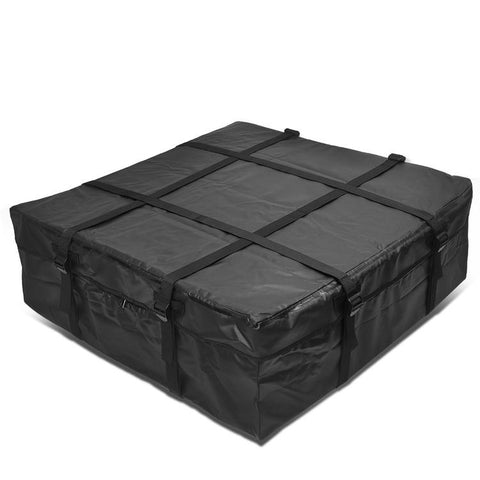 Roof Top Rail Cargo Bags