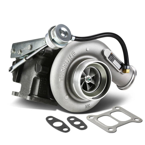 Turbocharger & Accessories