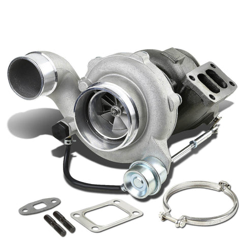Dodge Ram Turbochargers