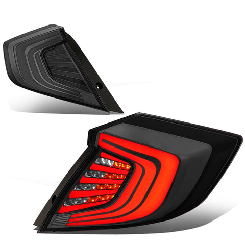 Civic Tail Lights