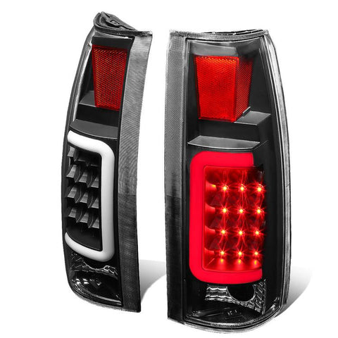 SUV Tail Lights