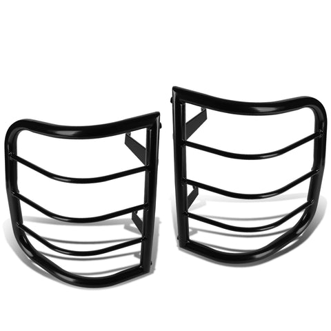 Tail Light Guards