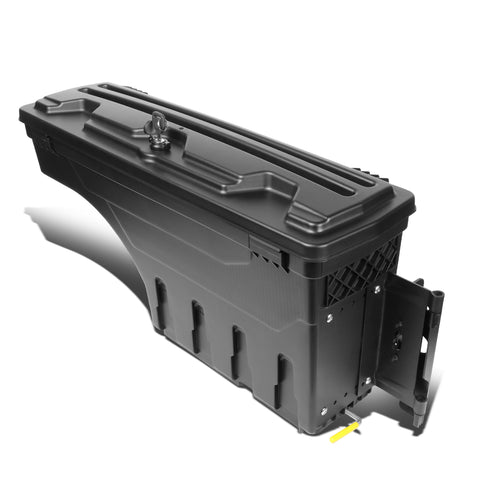 Dodge Ram Truck Bed Tool Boxes