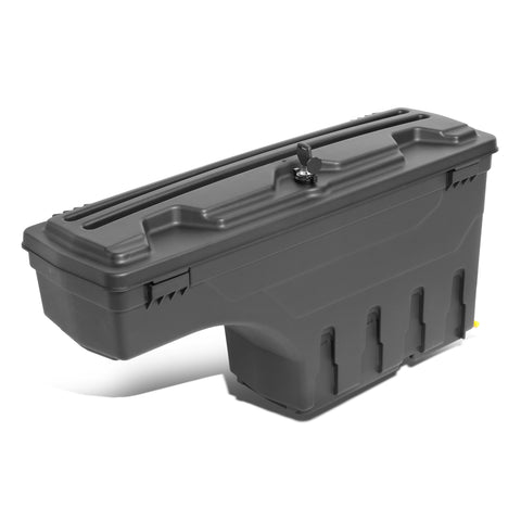 Sierra Truck Bed Tool Boxes