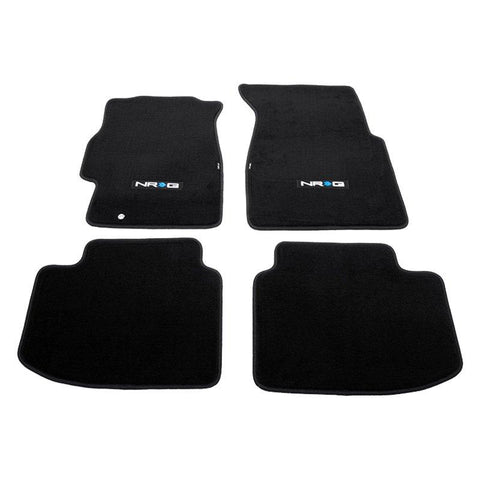 Civic NRG Floor Mats