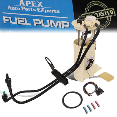 Fuel Tank Sending Unit Level Sensor for Chevy Cavalier Malibu Alero Grand Am