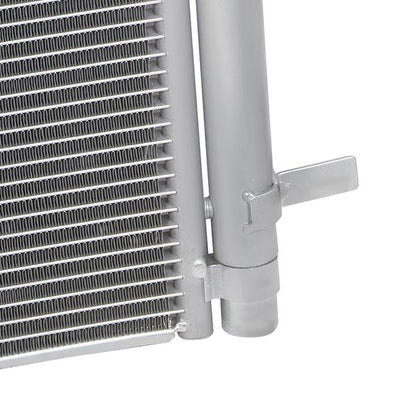 FOR 13-19 FORD C-MAX ESCAPE 1.6//2.0//2.5 PARALLEL FLOW ALUMINUM AC CONDENSER 4106