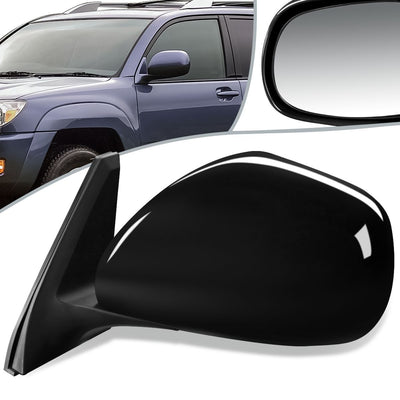 New TO1320202 Driver Side Mirror for Toyota 4Runner 2003-2009